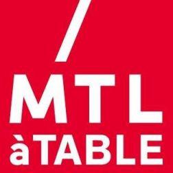 Bilan de l'édition 2018 de MTLàTable