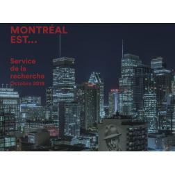 MONTRÉAL EST 2018... pour découvrir et mieux comprendre Montréal