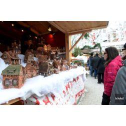 Québec est-elle la plus belle destination en Amérique du Nord - Destination des Fêtes du USA Today: les gens invités à voter pour Québec