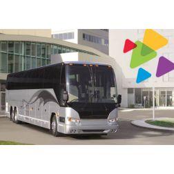 Le transport nolisé touristique – Maillon important dans l'écosystème touristique québécois