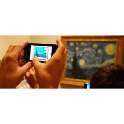 Les millénials préfèrent instagram aux musées