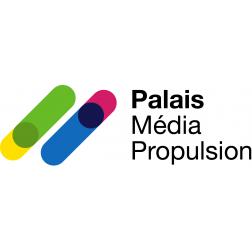 Palais Média Propulsion : un nouveau studio offrant des contenus audio et vidéo
