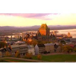 Québec, ville intelligente