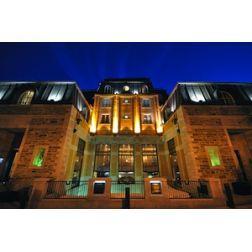 L'Auberge Saint-Antoine nommé meilleur hôtel au Canada!