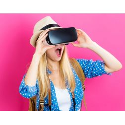 Réalités (pas si) virtuelles