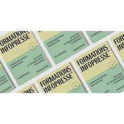 Plus de 300 formations offertes par Infopresse en 2020