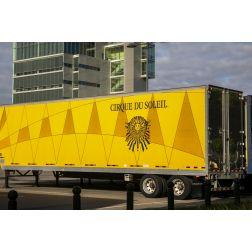Cirque du Soleil : les créanciers pas encore aux commandes