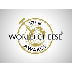 World Cheese Awards à Londres: Fromagerie La Station de Compton se distingue...