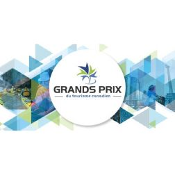 Finalistes des Grands prix du tourisme canadien 2017