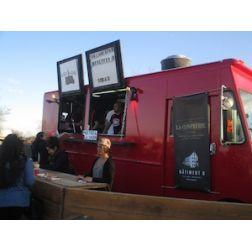 Cuisine de rue: les Premiers Vendredis sont de retour