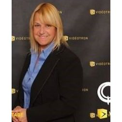 NOMINATION: Petit Manoir du Casino de la Malbaie -  Christiane Lambert