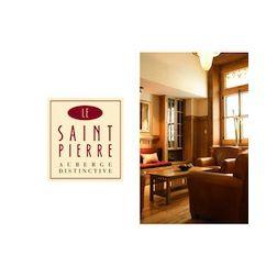 500 000$ d'investissement à l'Auberge Le Saint Pierre