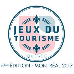 5e édition des Jeux du Tourisme - du 21 au 23 avril