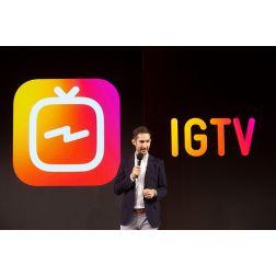 IGTV, la brique en plus dans votre stratégie marketing digital