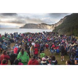 Financement de 11 projet en Gaspésie pour un investissement total de 6,8 M$ pour la région