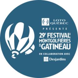 29e du Festival de montgolfières de Gatineau, du 1er au 5 septembre - 89 000 nuitées!