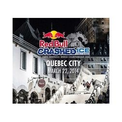 Le Red Bull Crashed Ice quitte Québec
