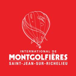 DEC pour les régions et Patrimoine canadien: Subvention 345 150$ - l'International de montgolfières de St-Jean-sur-Richelieu
