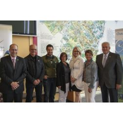 5 projets touristiques en Chaudière-Appalaches