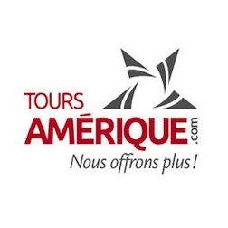 Tours Amérique lance son nouveau site web