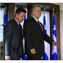 Abolition des CRÉ et des CLD... le Québec ampute de 300M$ le budget des municipalités