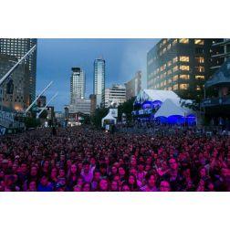 Quel festival génère le plus de retombées au Québec ?