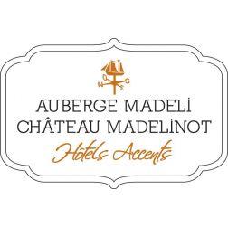 Première édition Vin et Gastronomie insulaire au Château Madelinot du 14 au 17 septembre 2017