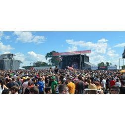 Le Rockfest Montebello restructure ses activités...