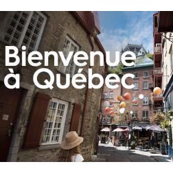 Le G-7:  des retombées économiques importantes pour la région de Québec