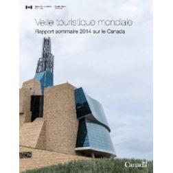 Les Canadiens de plus en plus optimistes par rapport à leurs projets de voyage