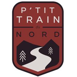 Le P'tit train du nord lance son nouveau site Web