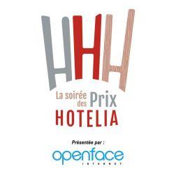 Quatre initiatives hôtelières récompensées lors de la première édition des Prix Hotelia