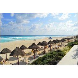 Cancun change de fuseau horaire