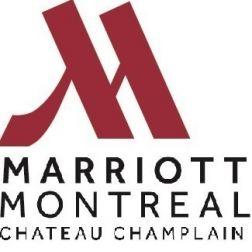 NOMINATION: Marriott Château Champlain - Anne-Marie Simoneau