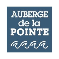 Auberge de la Pointe - investissement de plus de 1 M$ 2016-2017