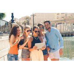 Démystifier l'utilisation des données numériques des voyageurs