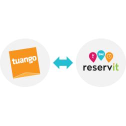 Tuango et les hôtels au Québec : des réservations en temps réel grâce à Rerservit CRS