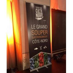 Grand succès: souper gastronomique de Tourisme Côte-Nord