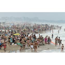 Record: l'Espagne, 2e destination touristique mondiale en 2017