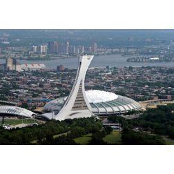 Le stade Olympique, toujours mal-aimé des Québécois