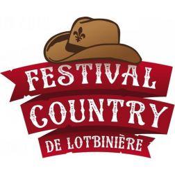 Le gouvernement du Québec appuie le Festival country de Lotbinière