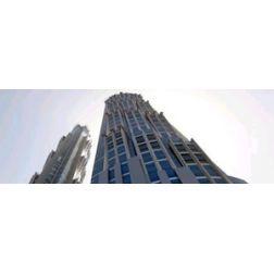 Top 10 des hôtels les plus hauts du monde