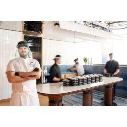BRAVO - W Montréal a réouvert sa cuisine pour nourrir les sans-abris