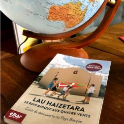 LA FRANCE À SAVOIR: Faire des éditions touristiques durables, c'est possible