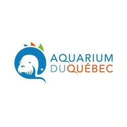Billetterie en ligne pour l'Aquarium du Québec !