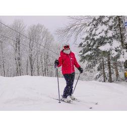 Stations de ski du Québec: un temps des Fêtes sur une note positive