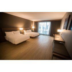 À SAVOIR: Nouvel hôtel dans le Quartier des spectacles