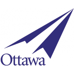 L'Aéroport international d'Ottawa (YOW) atteint 5 millions de passagers