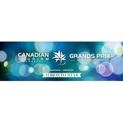 Les Finalistes:  Grands prix du tourisme canadien 2018 - du 27 au 28 novembre