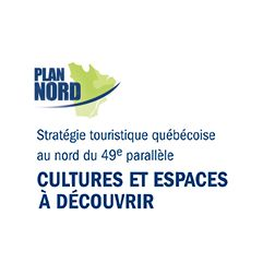 Bilan de la Stratégie touristique au nord du 49e parallèle